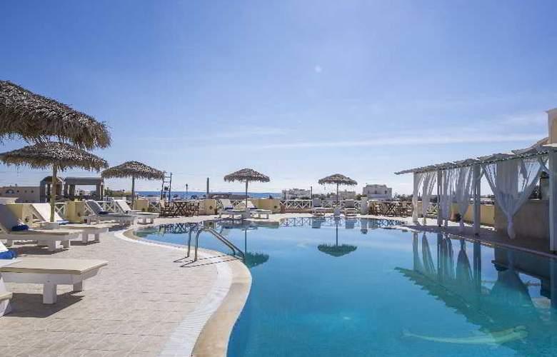 Bella Santorini - Pool - 14