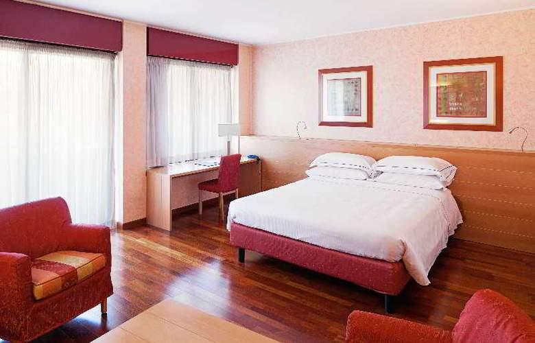 Excel Milano 3 Hotel - Room - 7