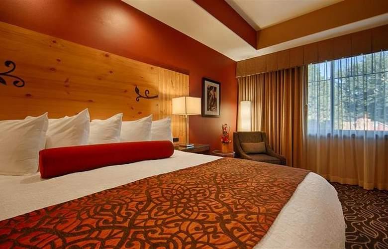 Best Western Ivy Inn & Suites - Room - 54