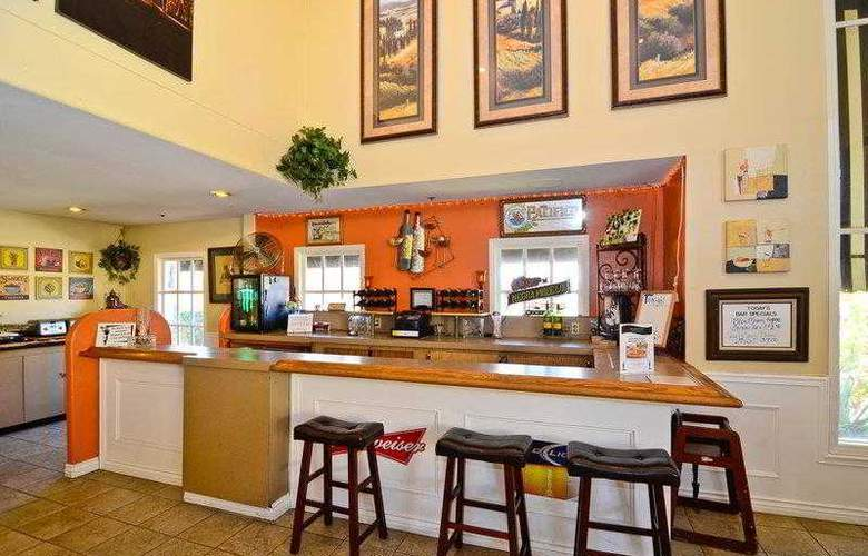 Best Western Newport Mesa Hotel - Hotel - 16
