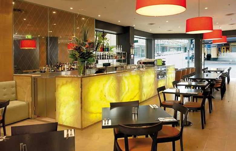 Vibe Hotel Sydney - Bar - 5