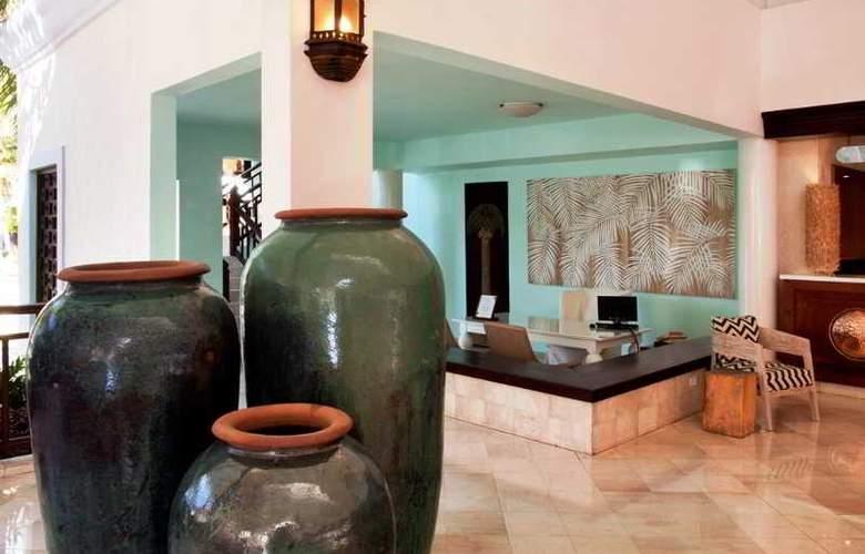 VH Gran Ventana Beach Resort All Inclusive - General - 9