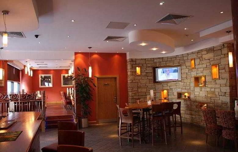 Jurys Inn Nottingham - Bar - 2