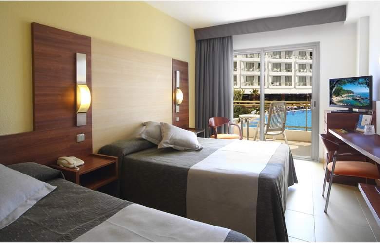 Aqua Hotel Aquamarina And Spa - Room - 14