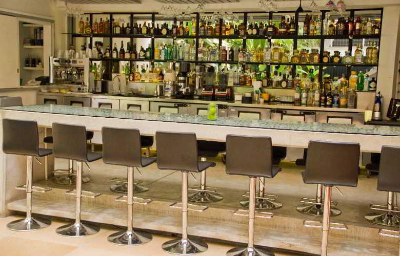 Now Hotel - Restaurant - 53