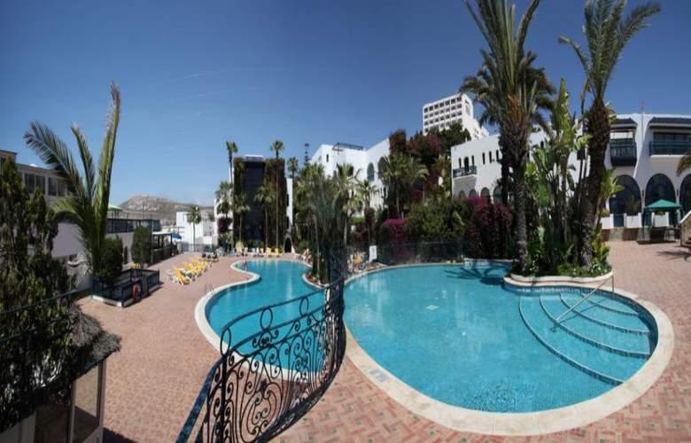 Mogador Al Madina Agadir - Pool - 17