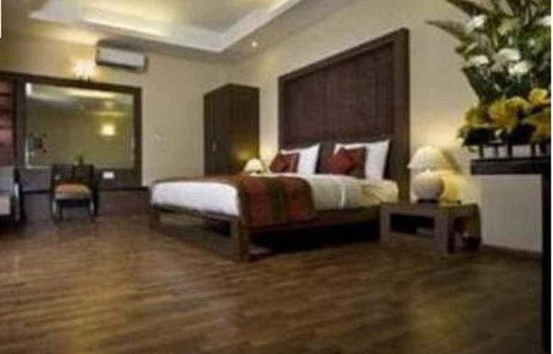 Relax Inn - Room - 2
