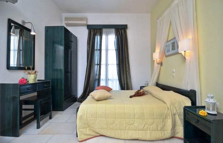 Dilino Hotel Studios - Room - 4
