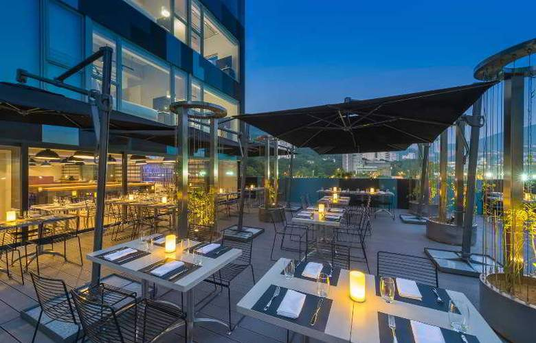 Ovolo Southside - Terrace - 12