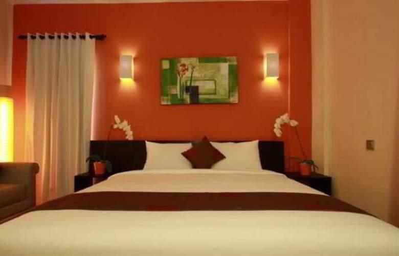 Spazzio Hotel Bali - Room - 16