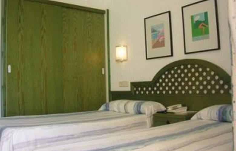 Alondra - Room - 1