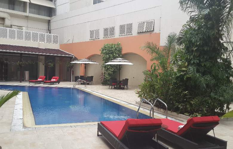 New Africa Hotel & Casino - Sport - 6