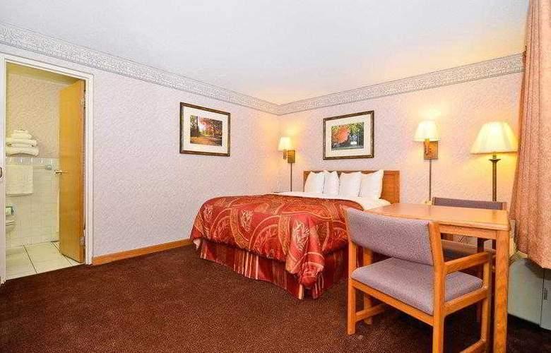 Best Western Paradise Inn - Hotel - 3