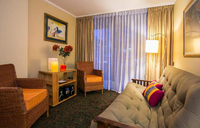 La Sebastiana Suites - Room - 14