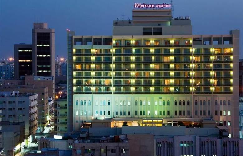 Mercure Grand Doha City Centre - Hotel - 18