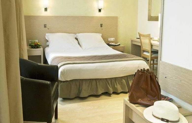 Best Western Carlton - Hotel - 27