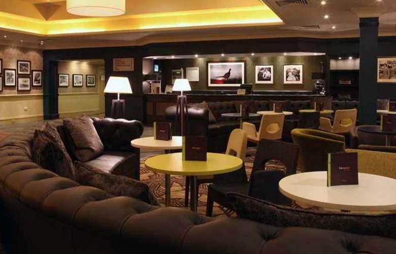 Hilton Edinburgh Airport - Hotel - 6