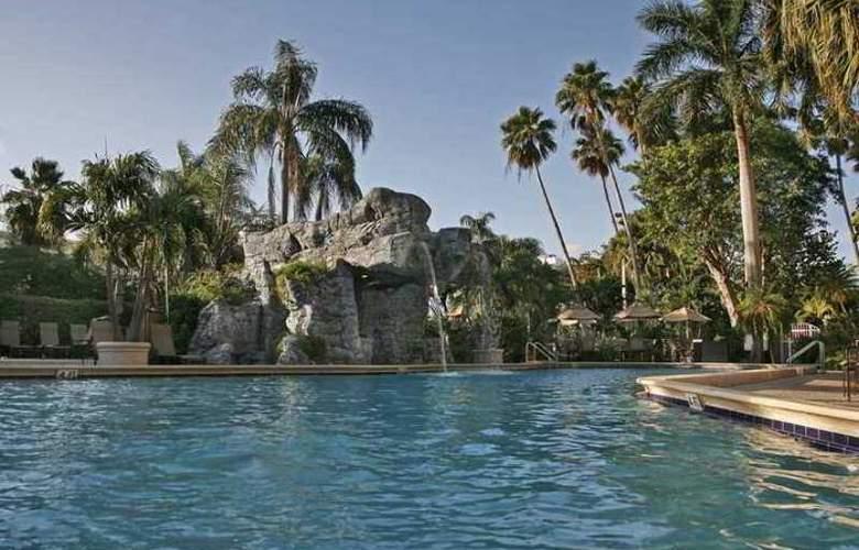 Embassy Suites Fort Lauderdale - Hotel - 6