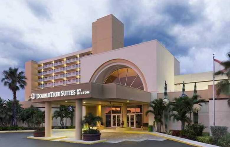 Doubletree Guest Suites Melbourne Beach - Hotel - 15