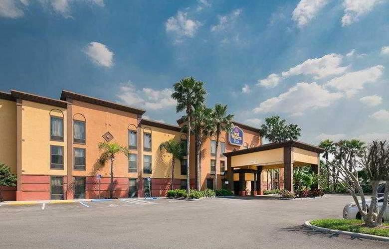 Best Western Universal Inn - Hotel - 13