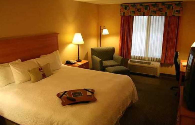 Hampton Inn & Suites Lathrop - Hotel - 6