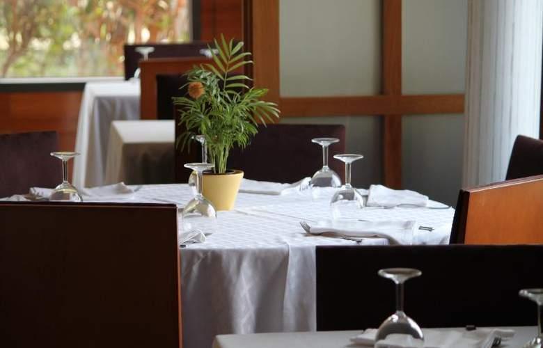 Picasso - Restaurant - 5