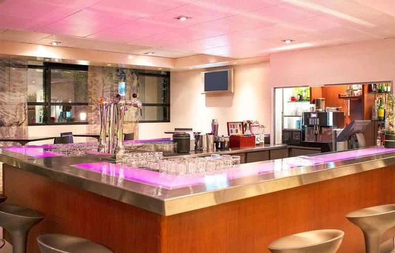 Novotel Annecy Centre Atria - Hotel - 60