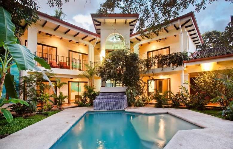 Playa Grande Park Hotel - Hotel - 5