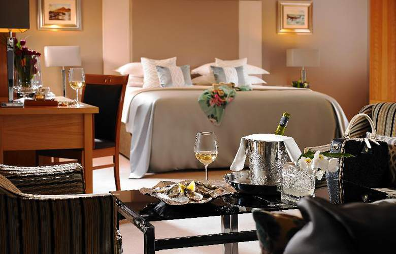 Carlton Atlantic Coast Hotel & Spa - Room - 7