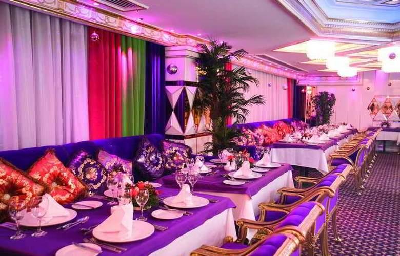 Club Hotel Sera - Restaurant - 9