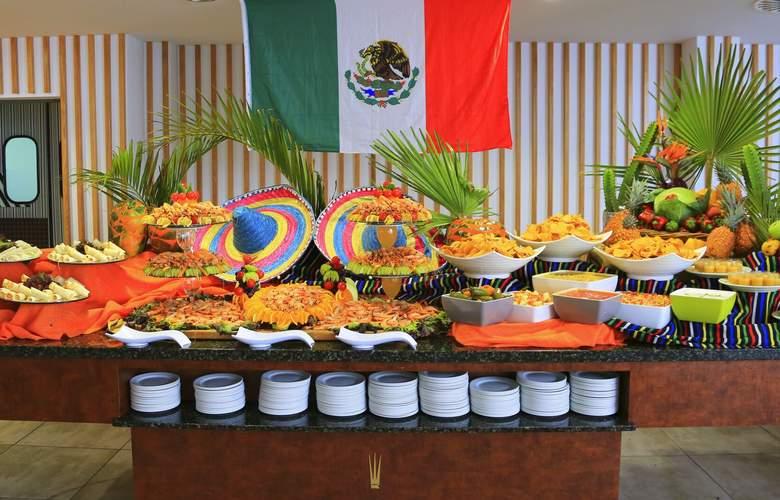 Bahia de Lobos - Restaurant - 24