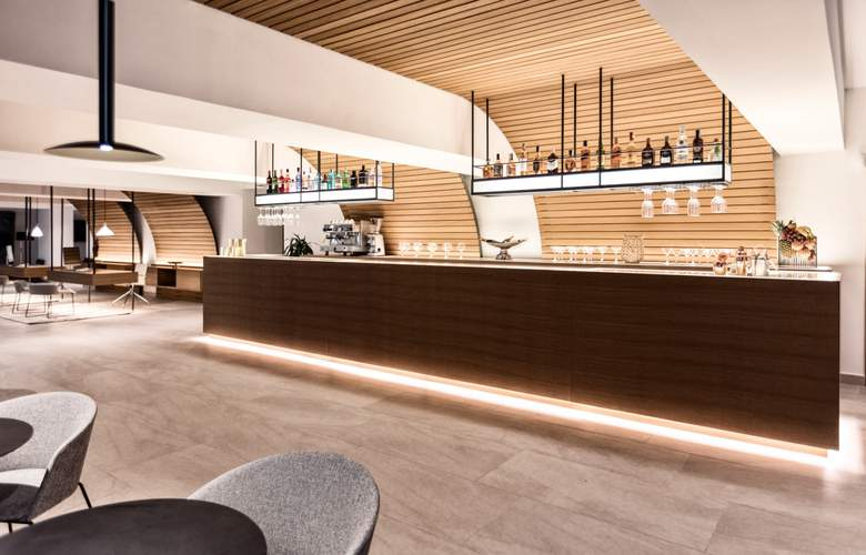 Caprice Alcudia Port by Ferrer Hotels - Bar - 22
