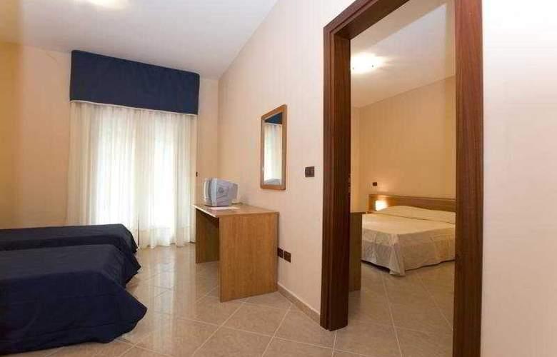 Royal Hotel Montevergine - Room - 3