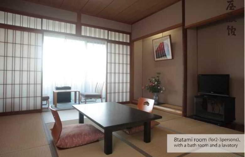 Izumiya Ryokan - Room - 14