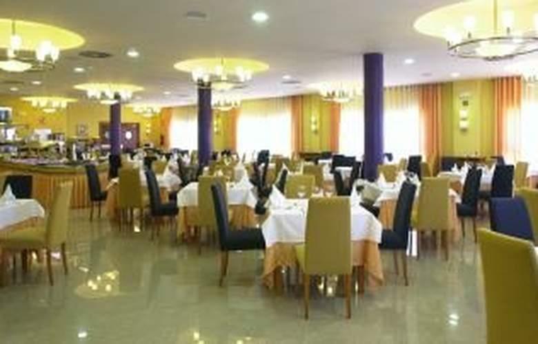 Las Gaviotas - Restaurant - 3