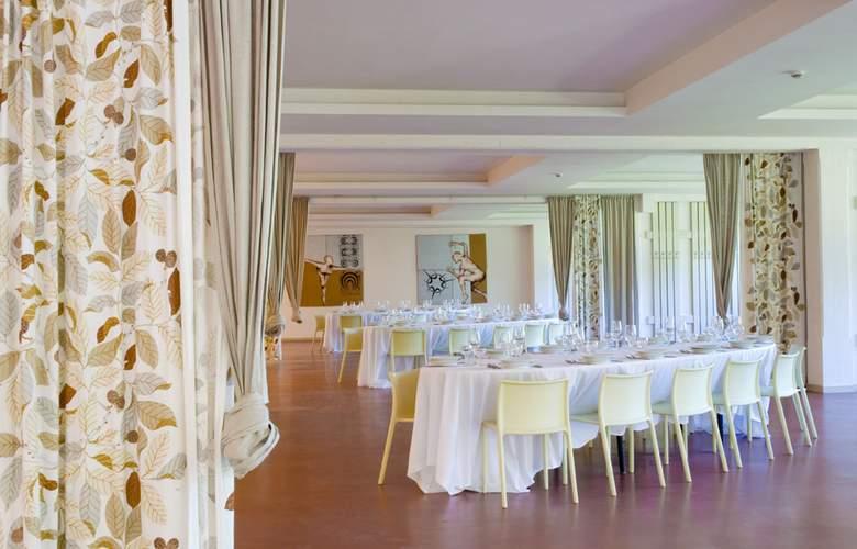 La Selva - Restaurant - 2