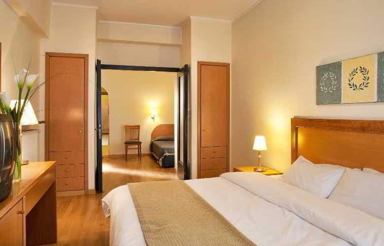Achilleas Hotel - Room - 3