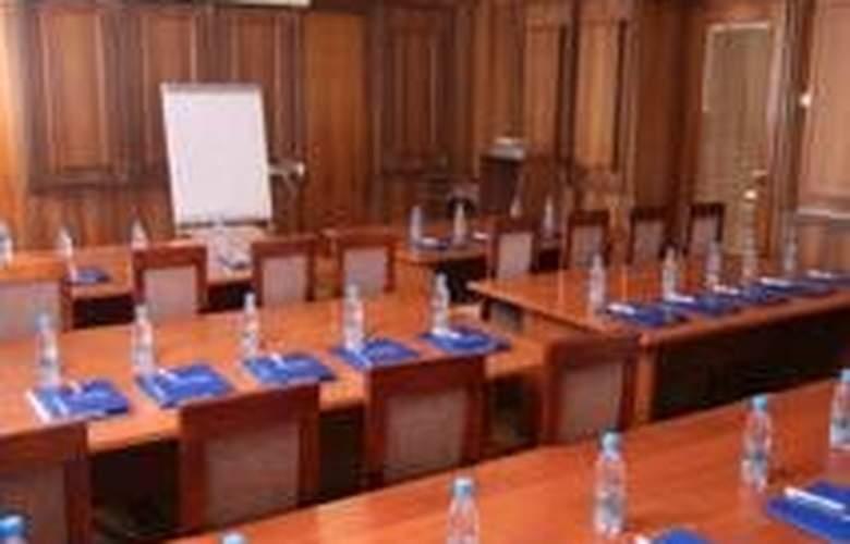 Oktyabrskaya - Conference - 5