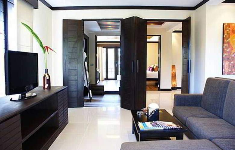 Kirikayan Luxury Pool Villas & Spa - Room - 17