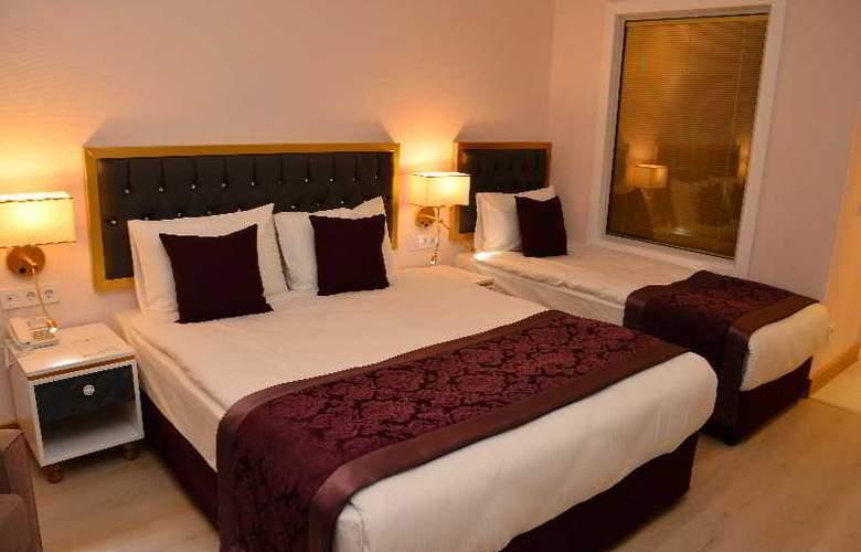 Water Side Delux Resort - Room - 32