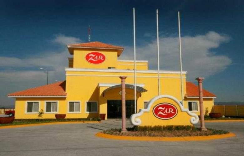 Zar San Luis Potosi - Hotel - 0