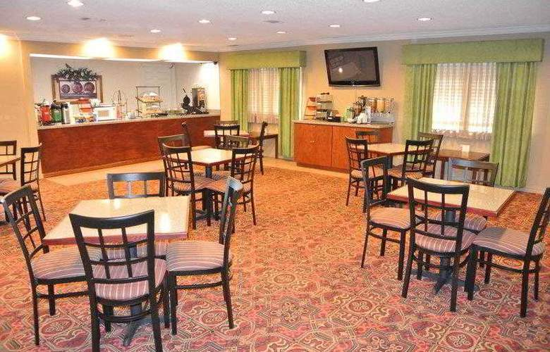 Best Western Lakeview Inn - Hotel - 9