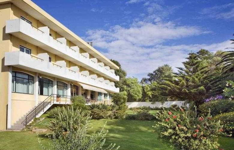 Sol Póvoa Hotel - General - 3