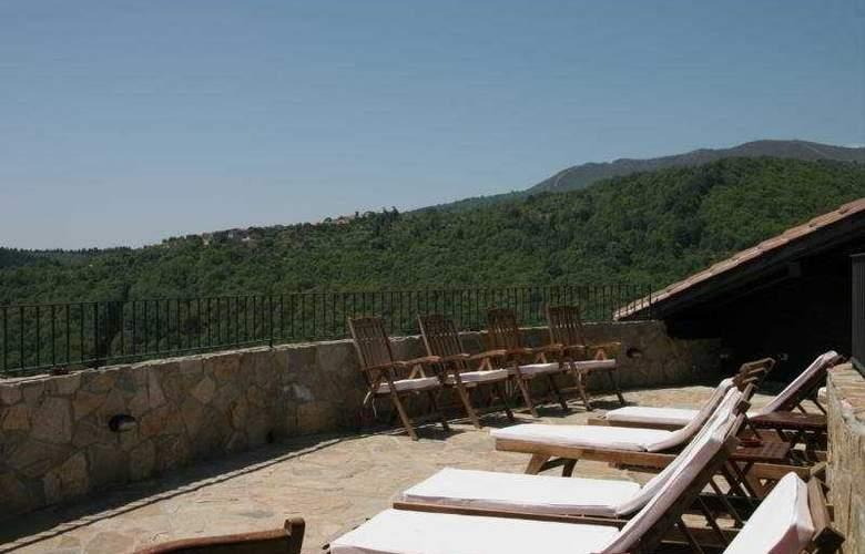 Villa De Mogarraz Hotel Spa - Sport - 5