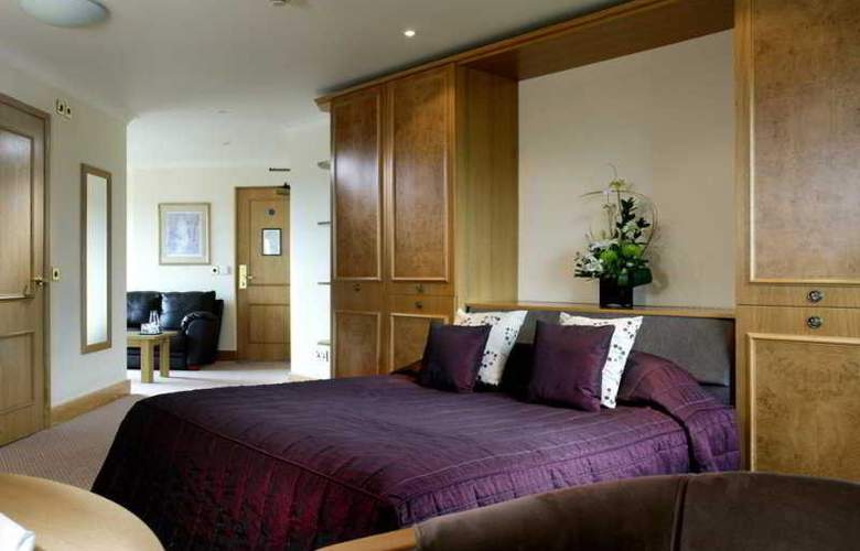 Abbey Hotel Golf & Country Club - Room - 0