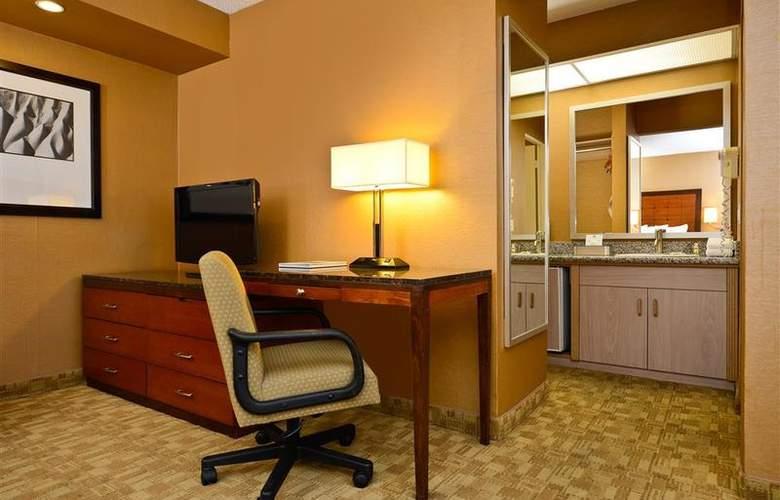 Best Western Inn at Palm Springs - Room - 94