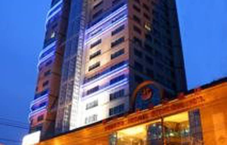 Hengsheng Peninsula International - Hotel - 0