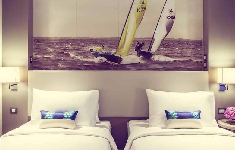 Mercure Pattaya Ocean Resort - Room - 49