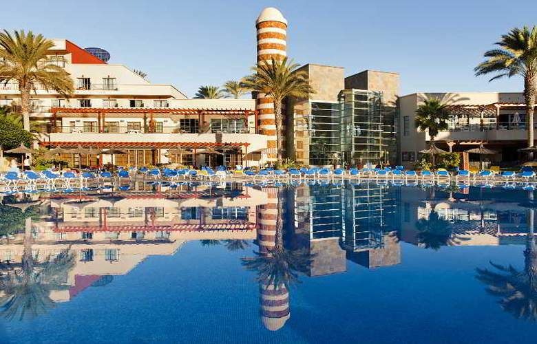 Elba Carlota Beach & Convention Resort - Pool - 28