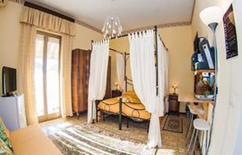 Tarchon Luxury B&b - Hotel - 3